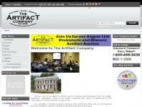 theartifactcompany.com