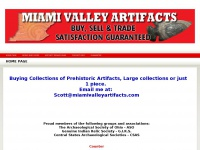 miamivalleyartifacts.com