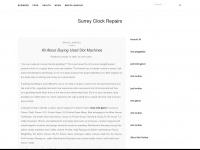 Surreyclockrepairs.co.uk
