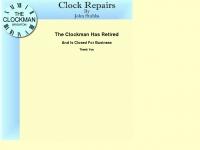 Clockman.co.uk