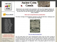 ancientcoins.ca Thumbnail
