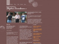 stevetanenbaum.com