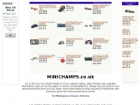minichamps.co.uk