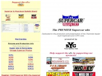 Yenko.net - Supercar Registry, presented by the sYc