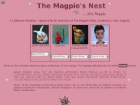 The-magpies-nest.co.uk