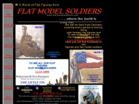 flatmodelsoldiers.com