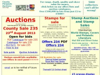 stampauctions.co.uk Thumbnail