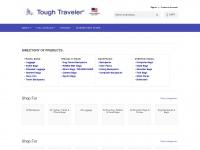Tough Traveler Garment Bag