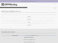 uppababy.com
