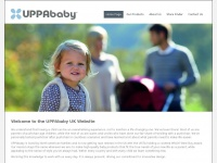 uppababy.co.uk