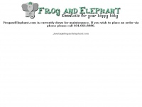 frogandelephant.com