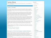 Tanky-store.co.uk