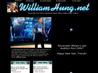 williamhung.net