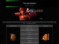 lexxdomain.com