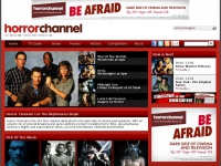 horrorchannel.co.uk Thumbnail