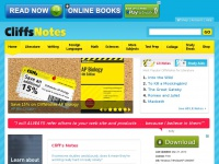 Bookrags com homework help book summaries study