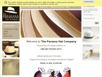 panamahats.co.uk
