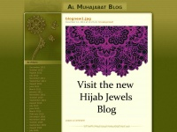 Al Muhajabat Blog | We've Got You Covered!TM