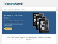 Total-home-control.co.uk