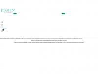 pegeen.com
