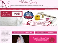 veiledinbeauty.co.uk