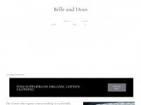 belleanddean.com