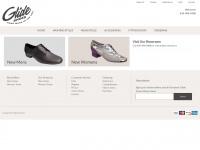 glideshoes.com