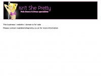 isntshepretty.co.uk