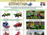 Peg Perego, Airflow Collectables, American Retro, vehicles for kids
