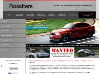 rossiters.co.uk