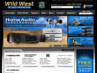 wildwestelectronics.net
