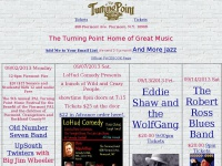 THE TURNING POINT MUSIC CAFE PIERMONT NY