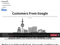 whitespark.ca Thumbnail