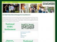 nationalmortgagesettlement.com