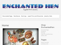 enchantedhen.com
