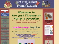 not-just-threads.com