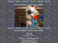 Pollywogs Yarn and Fiber