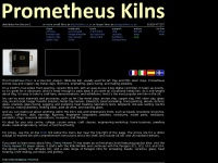 prometheuskilns.co.uk