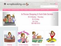 Scrapbooking.ca