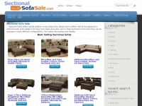 sectionalsofasale.com