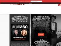 hollywood360radio.com
