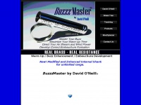 Buzzzmaster.com - BuzzzMaster by Trumpet Player David ONeill