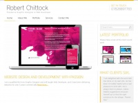 robertchittock.co.uk