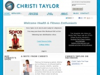 christitaylor.com