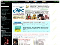 Cvmc.net - CVMC Movie Club offers over 7000 rare films from around the world to rent or buy.