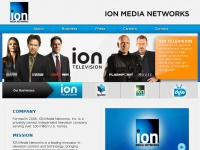 ION Media Networks | Home