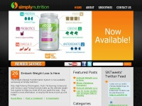 simplynutrition.co