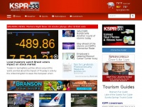 KSPR 33 Breaking News, Weather and Sports in Springfield, MO and the Ozarks | KSPR.com