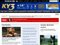 KY3 News, Weather, and Sports in the Ozarks | KY3.com