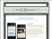 the350project.net Thumbnail